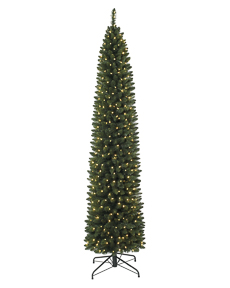 No. 2 Pencil Christmas Tree <span>|7.5' 20"