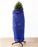 Save much-needed space by keeping your tree in our upright Christmas tree storage bag. Shop holiday décor, accessories, and more on Treetopia today.