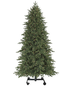 Treetopia Addison Spruce Artificial Christmas Tree