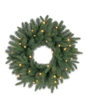 Treetopia Addison Spruce Artificial Christmas Wreath