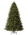 Treetopia Balsam Spruce Artificial Christmas Tree
