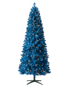 Treetopia Basics - True Blue Tree <span>|7.5'|Slim 40"