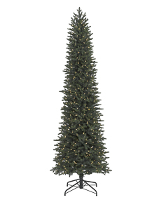 Treetopia Mia Pencil Artificial Christmas Tree