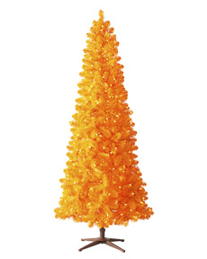 Treetopia Basics - Orange Tree <span>|7.5'|Slim 40"