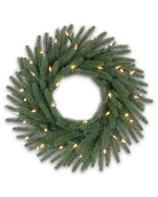 Sadie Fir Wreath <span>|24"