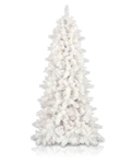 Treetopia Whisper Cashmere White Artificial Christmas Tree