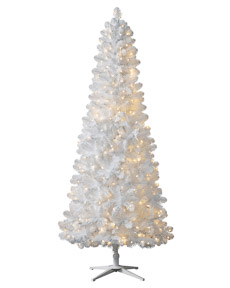 Treetopia Basics - White Tree <span>|6'|Slim 32"