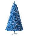 Treetopia Baby Blue Artificial Christmas Tree