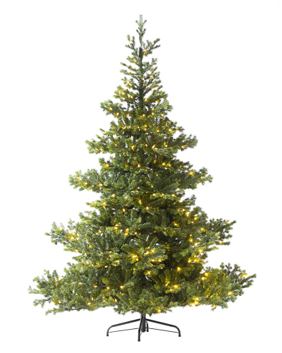 Treetopia Cascade Mountain Spruce Artificial Christmas Tree