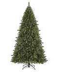 Treetopia Noble Fir Artificial Christmas Tree