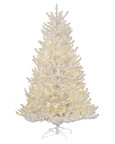Polaris White Tree <span>|7'|Full 54"