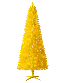 Treetopia Basics - Yellow Tree <span>|6'|Slim 32"